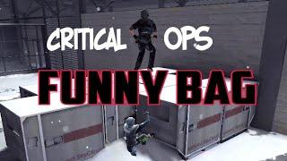 fUNNY BAG | CRITICAL OPS