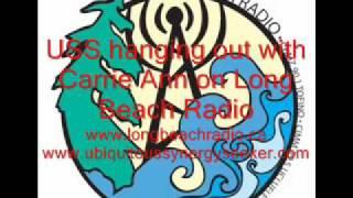 USS (Ubiquitous Synergy Seeker) on Long Beach Radio