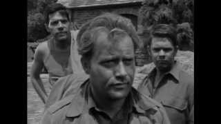 "COMBAT! s.2 ep.1: ""The Bridge at Chalons"" (1963)"