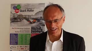 QUARK MATTER 2018   Interviews