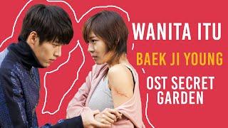 That Woman (그여자) - Baek Ji Young ( 백지영) Secret Garden OST | Indonesia Cover
