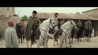 The Ottoman Lieutenant - Official Trailer | Michiel Huisman, Hera Hilmar, Josh Hartnett