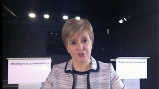video: Virtual First Minister's Questions failed to provide the answers people want about coronavirus