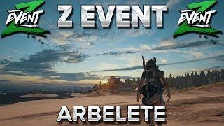 Z Event #4 : L'arbalète !!!