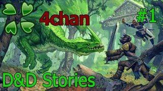 4chan D&D Stories #1