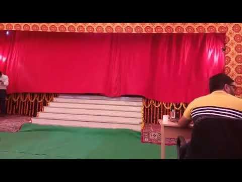 Bhangra 2k18 by Bebe Nanki Guru Nanak Dev  University college mithra kapurthala