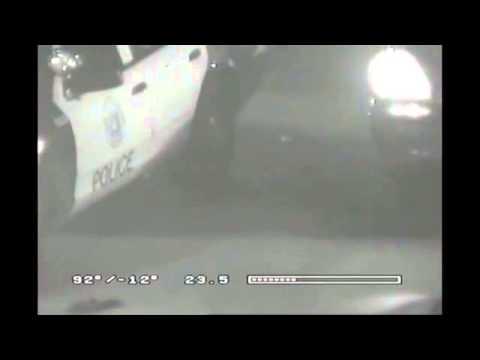 Full, unedited Kelly Thomas confrontation video (35 min.)