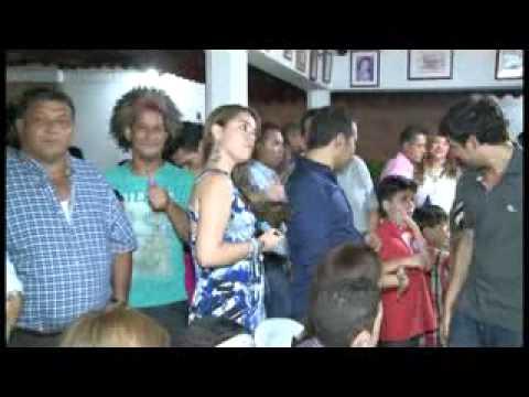 Gracias A Dios Con Martín / Fiesta De Cumpleaños 2013 Diomedes Díaz