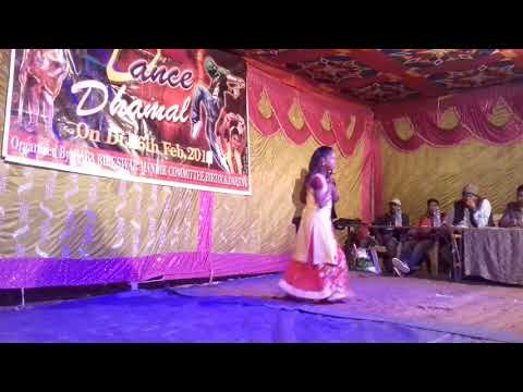 JYOTI SINGLE DANCE (JAI HO PAWAN KUMAR) BIRTOLA ,DARJING