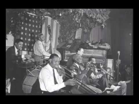 Bunk Johnson - Slow blues