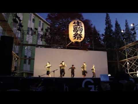 近畿大学生駒祭 OXY 2009/11/3