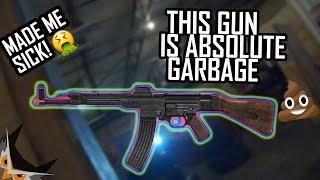 WORST WW2 AIRSOFT GUN | UKARMS P2303