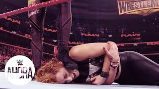 Resultados de Raw y SmackDown LIVE: WWE Ahora, Marzo 6, 2019