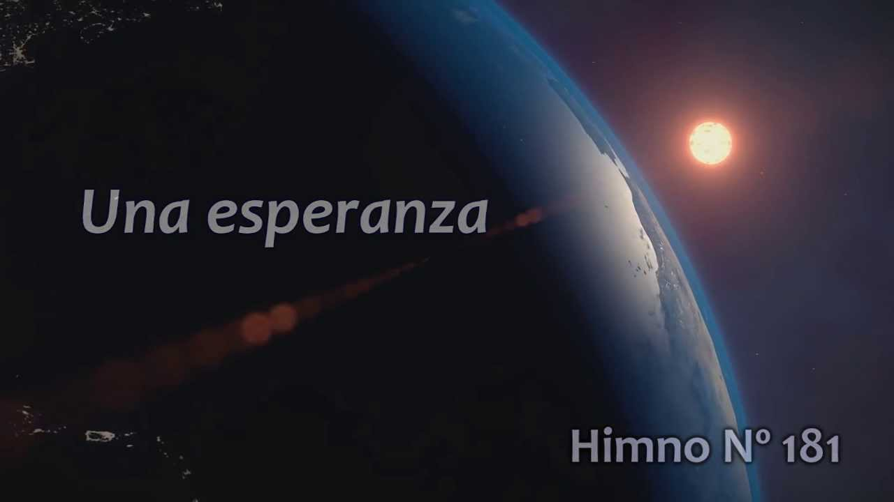 Himno Np 181 -  Una esperanza