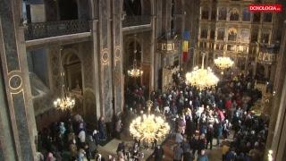 Zilele Sfintei Cuvioase Parascheva 2018 - 11 octombrie 2018