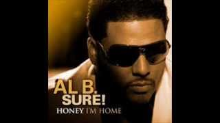 Al B Sure - Never Stop Loving You