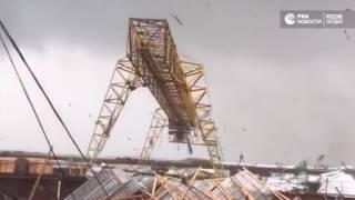 видео погода сыктывкаре