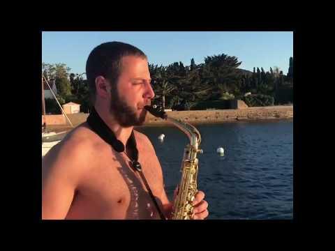 Changes | SAXOBEATZ @ ST. TROPEZ | DJ & Live Saxophone | Adrian Planitz