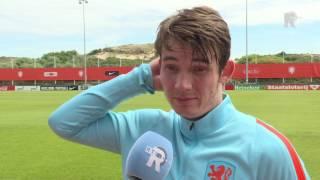 Marten de Roon blikt terug op zijn seizoen bij Middlesbrough