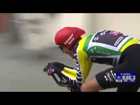 #InsideOut - On-board footage of Tour de Suisse Stage 8
