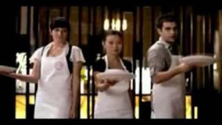 Masterchef Australia, Promo & Intro [2009]