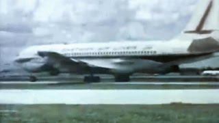 "Eastern Air Lines - ""Florida Travelogue"" - 1962"