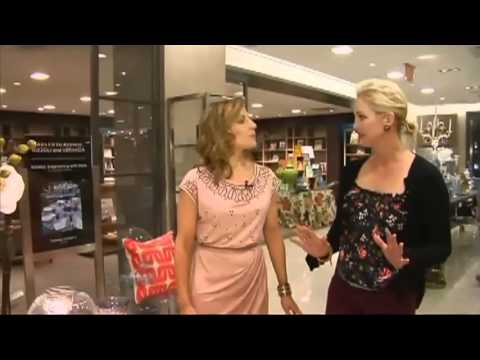 CBS Atlanta The Better Show with Danielle Rollins