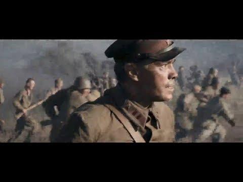 WW2 |  Soviet Army Desperately Fend Off German Army