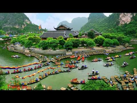 Vietnam | Ninh Binh Travel Guide