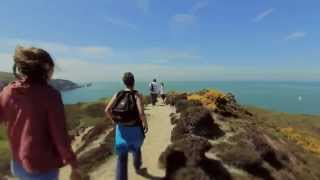 Visit Isle of Wight 2014 TV Advert