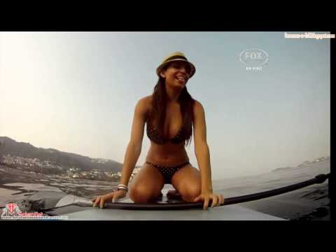Famosas desnudas para Playboy - Gabriela Natale from YouTube · Duration:  8 minutes 8 seconds