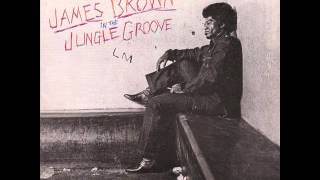 I Got To Move - James Brown