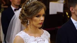 Aleksandra i Piotr  wedding clip // teledysk ślubny