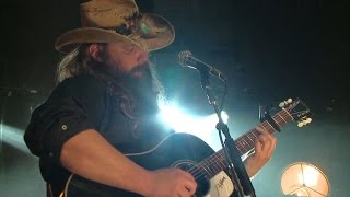 EXCLUSIVE: Chris Stapleton Returns to His High School Ahead of ACMs Performance