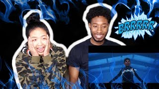 BLASIAN COUPLE REACTS TO RICH BRIAN - COLD | MUSIC VIDEO REACTION