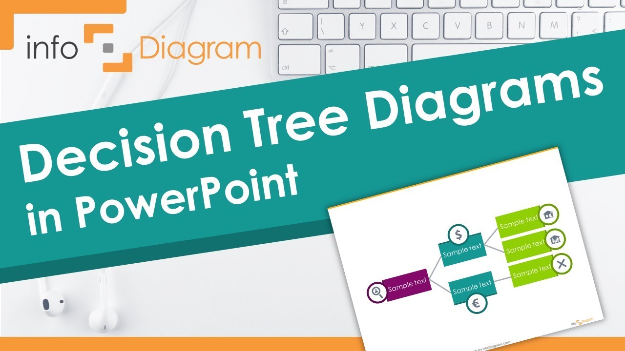 How to Make Decision Tree Diagram in PowerPoint