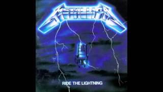 Metallica - Creeping Death (bass backing track) HD