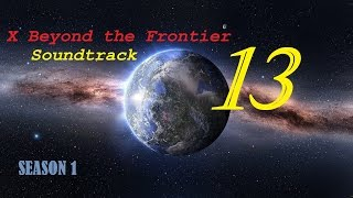 X: Beyond the Frontier -The birth of the Ceo nebular - Soundtrack 13