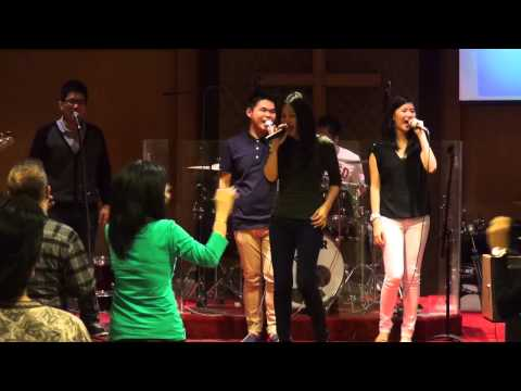Anggur Baru - Band Cover by One in Love