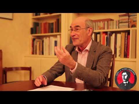 L'Europe : une définition (entretien avec Jean-Yves le Gallou)