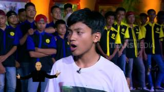 HITAM PUTIH - THE WONDER KIDS YOUNG AND TALENTED (5/5/17) 4-2