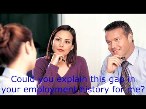 Practice Interview 2 - Play, Stop and Practice Answering Common Interview Questions