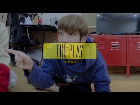 [덥:플레이(THE PLAY)] THE BOYZ(더보이즈) PLAYING MAFIA GAME