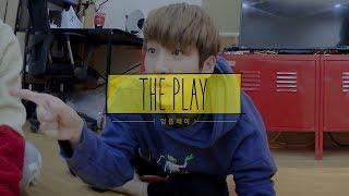 [덥:플레이(THE PLAY)] THE BOYZ(더보이즈) PLAYING MAFIA GAME