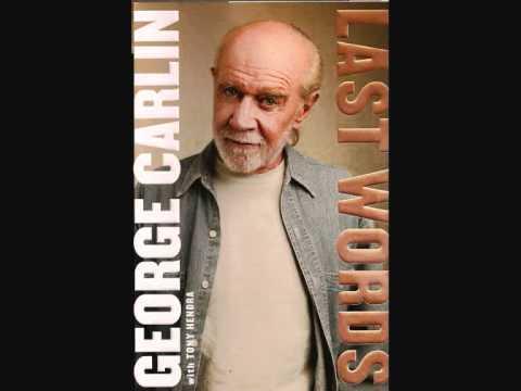 George Carlin: Last Words - Part 10 of 20