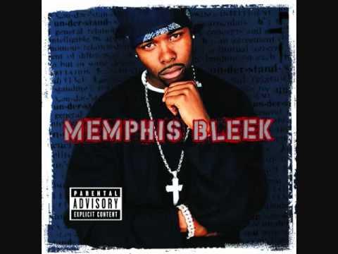 Memphis Bleek   Hustler