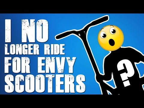 Scooter Hut News EP.03 | PRO RIDER LEAVES SPONSOR?!