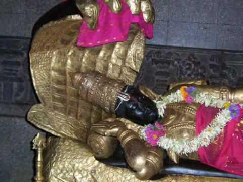 Tamil Ancient Hindu Vedic Song - Heart melting music