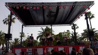 Matsuri Barcelona 2018 - Traditional japanese music amazing live performance 3-3