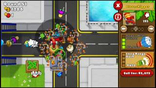 Gambar cover BTD5 Mobile - UPDATED Nalps Series - Main Street - Impoppable